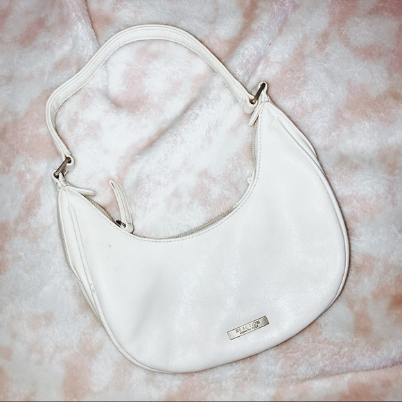 Kenneth Cole Reaction Handbags - Small Kenneth Cole Hobo Bag